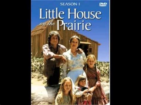 little house music the little house on the prairie music theme techno version 2014 youtube