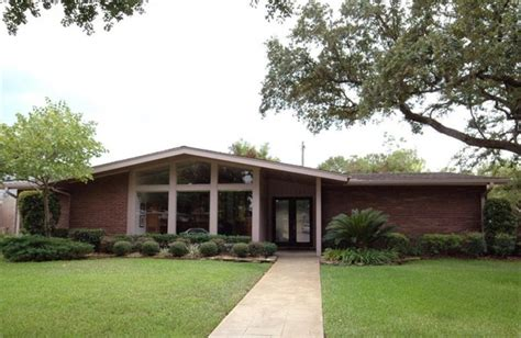 mid century house mid century modern homes houston decor ideasdecor ideas