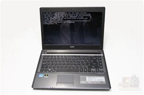 Acer Aspire 4755g acer aspire 4755g ค มค า สวยงาม preview