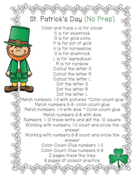 st for preschool number names worksheets 187 worksheets for prep free