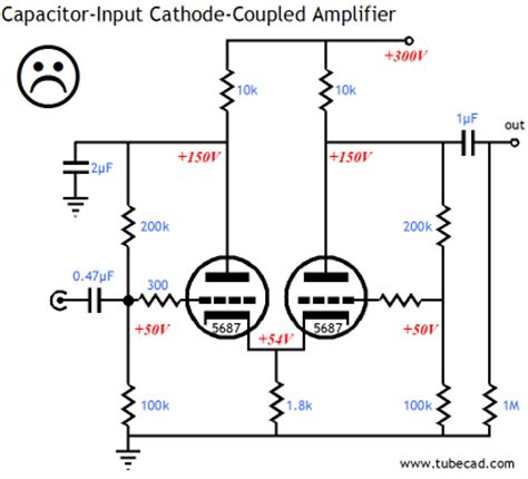 how to make a capacitor last longer cathode coupled lifier developments