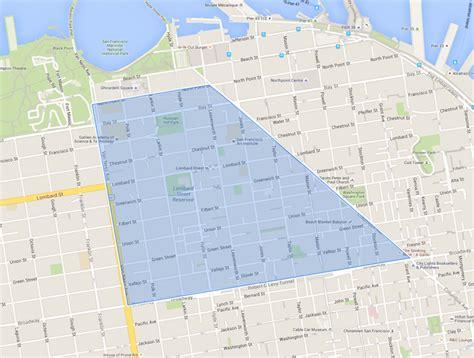 san francisco neighborhood map russian hill hoodline now covers russian hill hoodline