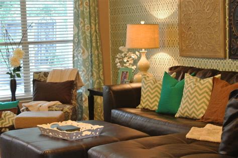 blue green living room blue and green living room