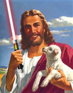 jesus to appear in star wars episode vii