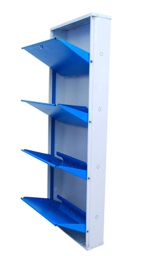 wall mounted shoe cabinet white wall mounted shoe cabinet meoly 4pcs home shoes