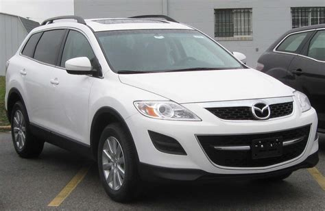2010 mazda cx 9 2010 mazda cx 9 information and photos zombiedrive