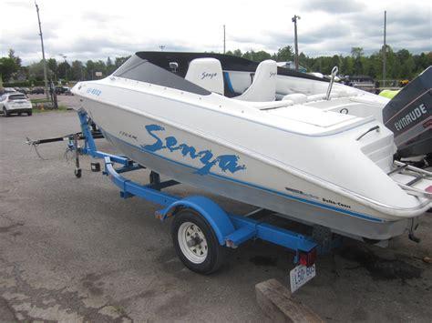 larson boats for sale in ontario larson senza 1991 used boat for sale in eganville ontario