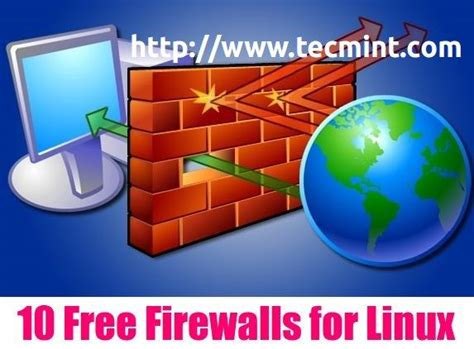 Home Network Design Dmz 10 useful open source security firewalls for linux systems