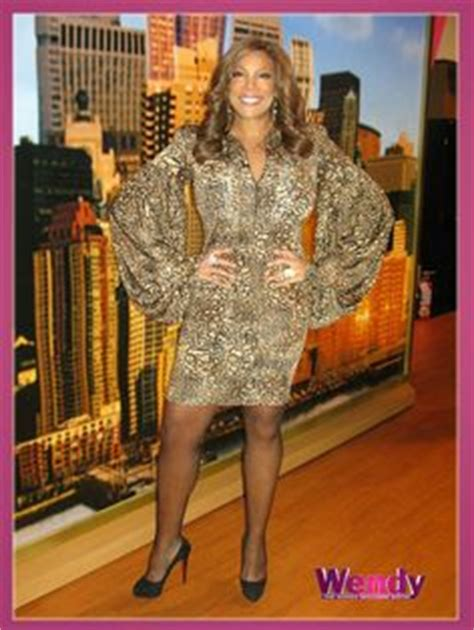 wendy williams after show fashion entertainment