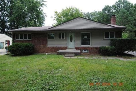 313 highlake ave arbor mi 48103 foreclosed home