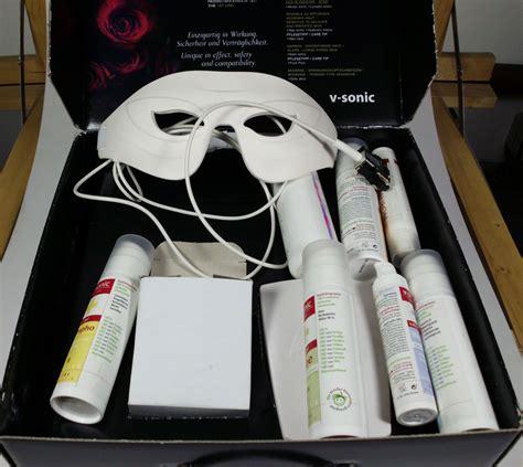 v sonic lifting mask ebay