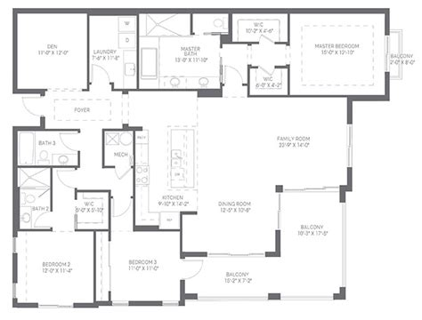residences c luxury condos for sale site plan floor luxury condos floor plans