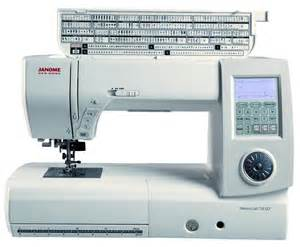 machine reviews janome 7700 sewing and quilting machine review quilter s