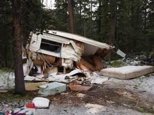 Jeep Trails Colorado Humbug Hill Breckenridge