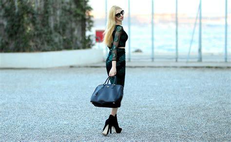 Lidiya Blouse lan choi artfit plarr sheer lace button maxi skirt