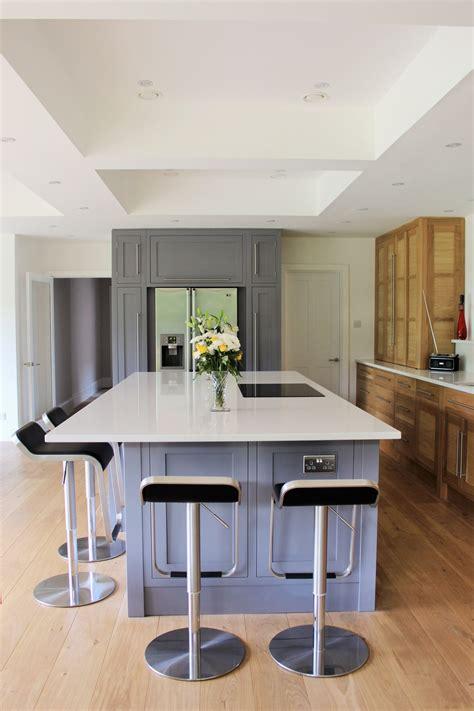 Handmade Kitchens Kent - collins bespoke handmade kitchens kent