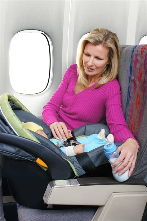 travel baby car seat airplane airplane seat belt and carseat regulations