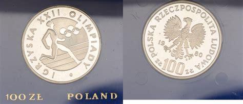 möbeltischler polen 100 zlotych 1980 polen l 228 ufer fb ma shops