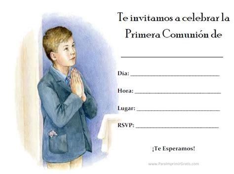 primera comunin altares para imprimir gratis ideas y 100 ideas tarjetas de comunion para imprimir on