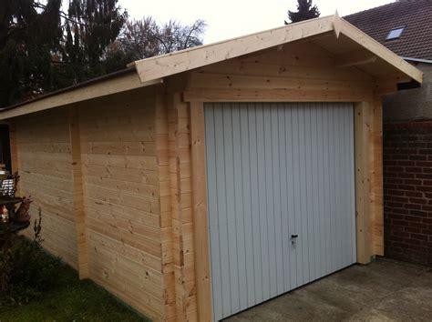 abri de garage abris de jardin et chalets bois standard et sur mesure
