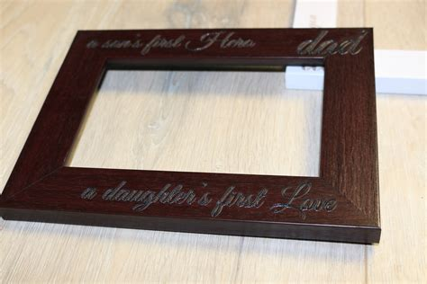 Yumna Jumbo s day promotion 2 jumbo size frames personalized engraving for r150 studio22online