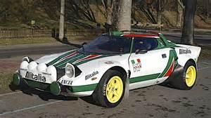 Lancia Stratos Lancia Stratos 1976 Francja Gie蛯da Klasyk 243 W