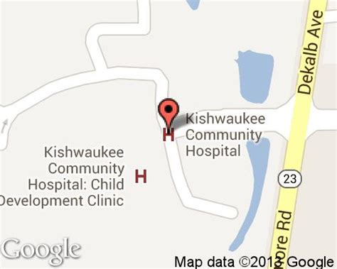 Kishwaukee Hospital Emergency Room by Kishwaukee Community Hospital