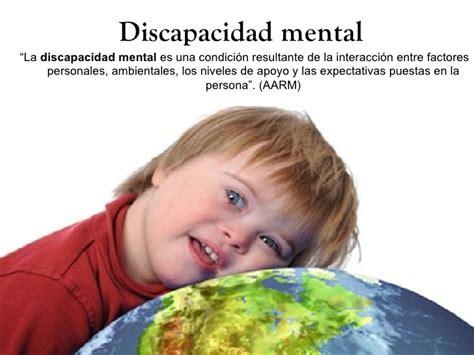 Imagenes Discapacidad Mental | discapacidad mental