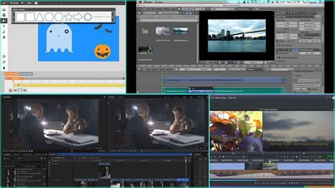 software membuat video animasi gratis 5 best free video editing software 2017 steemit