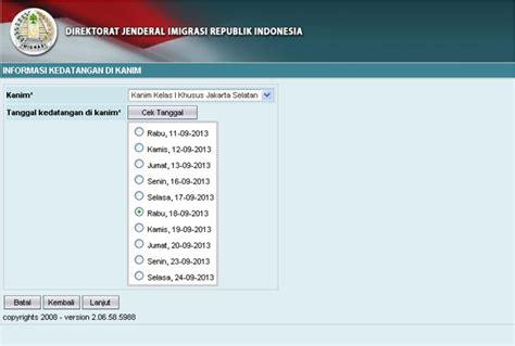 Cara Buat Paspor Online Yogyakarta | cara mudah membuat paspor online kumpulan info populer