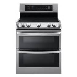 oven home depot lg electronics 7 3 cu ft oven electric range with