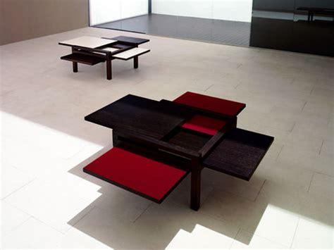 tables expandable designs  sculrtures jeux