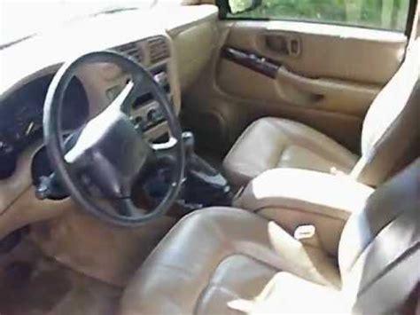 2001 oldsmobile bravada smarttrack start up exhaust and in depth review youtube presios debravada 99 caracteristicas de oldsmobile bravada 99 ficha t 233 cnica del oldsmobile