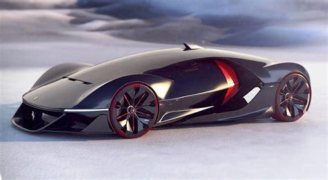 ferrari manifesto manifesto wins ferrari top design challenge 2015 187 car
