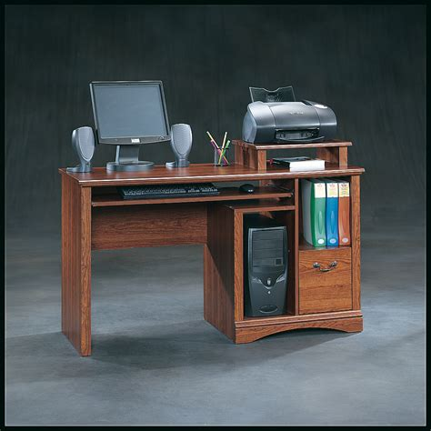 Sauder Camden County Computer Desk 101730 Sauder Laptop Desk