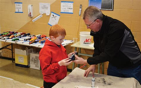 2015 cub scout s pinewood derby steamboattoday