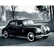 Lancia Aurelia B10 1950–53 Photos 1024x768