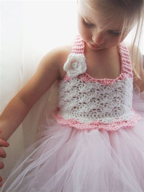 pattern for flower girl tutu dress flower girl tutu dress crochet bodice photography by