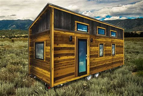 tumbleweed houses roanoke by tumbleweed tiny house company tiny living