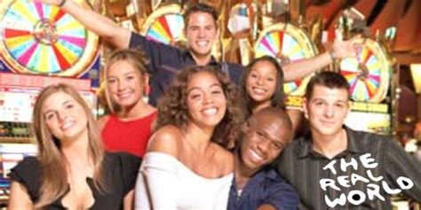 The Real World Vegas Reunited by Opinions On Reunited The Real World Las Vegas