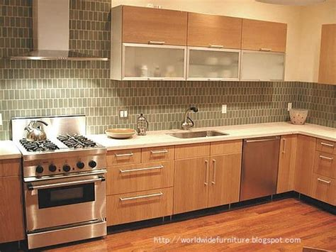 Cool Kitchen Backsplash - all about home decoration furniture kitchen backsplash