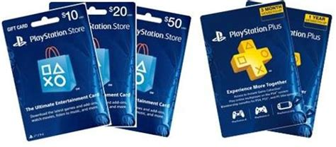 Playstation 3 Network Gift Card - купить google play gift cards xbox live playstation network psn code itunes