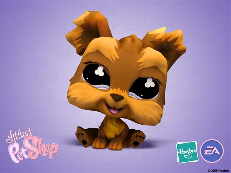 puppy shoo littlest pet shop images lps ea wallpaper wallpaper photos 4128853