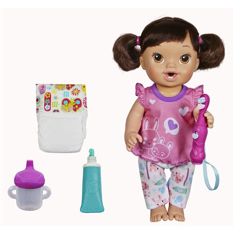 all baby dolls at walmart baby alive my baby all doll american