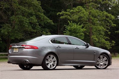 is jaguar still review 2010 jaguar xfr is still the papa autoblog
