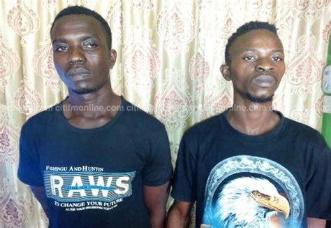 Wedding Car Yaa Pono by C R Four Suspects In Custody For Carjacking