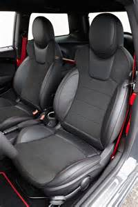 Mini Cooper Jcw Seats Mini Cooper Works Gp Interior Seats Photo 42