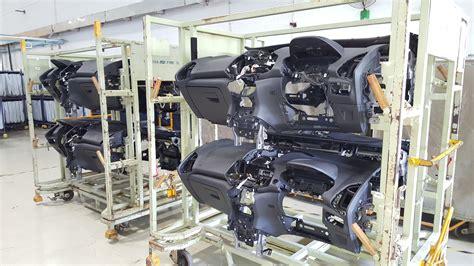 Faurecia Interior Systems Chennai exclusive faurecia setting up new plant in chennai
