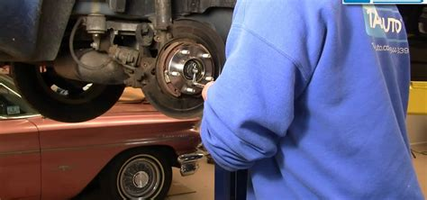 how to replace rear wheel bearing in a 1997 chrysler lhs replace dodge stratus front wheel bearings hub autos post