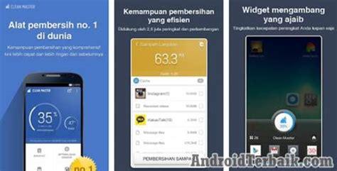 aplikasi clean master apk aplikasi android cleaner terbaik pembersih ringan tidak lemot